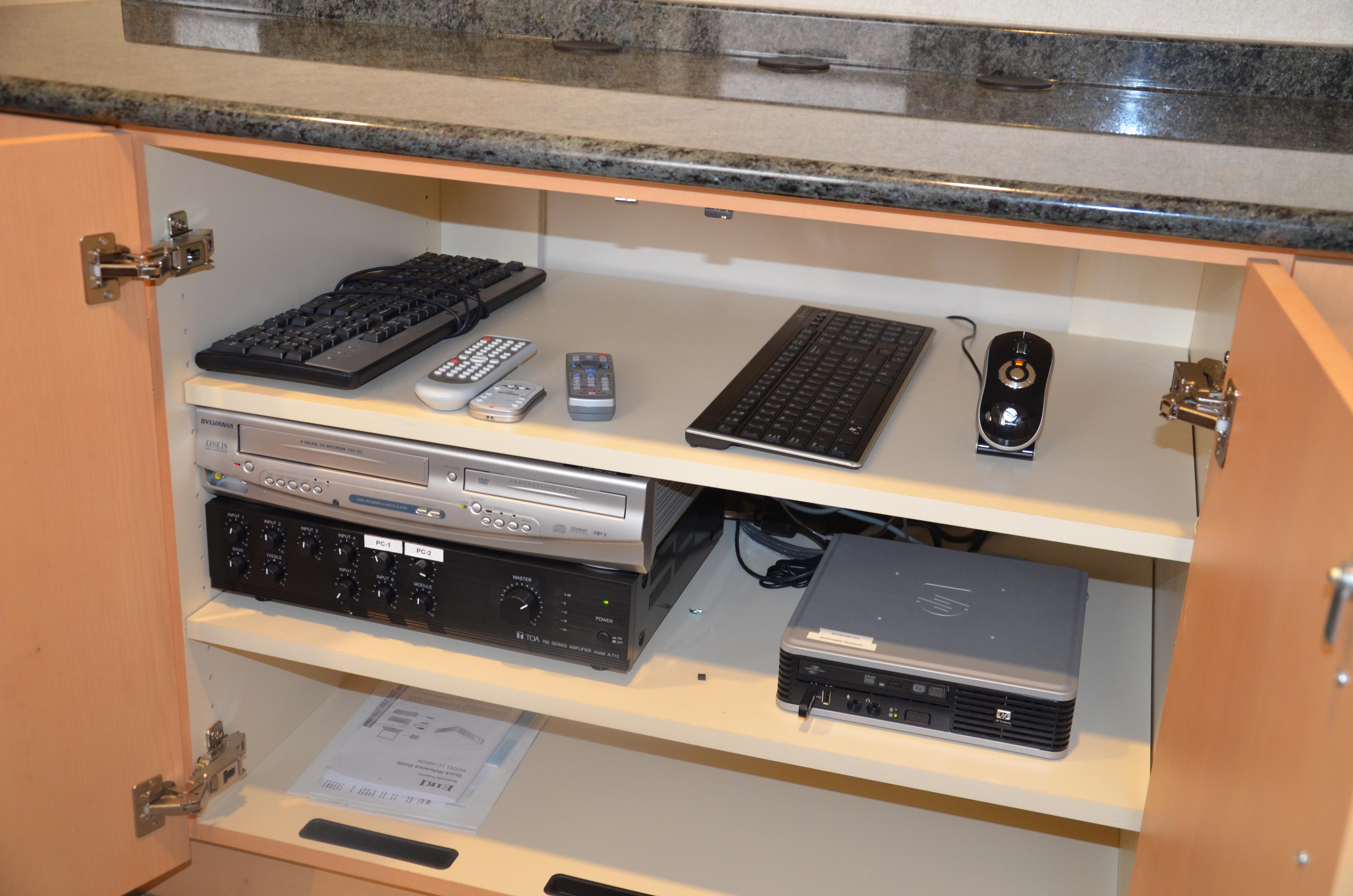 tech-equipment