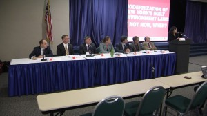 New York City Bar Association Conference Meeting Video Production by Technical Video Inc.