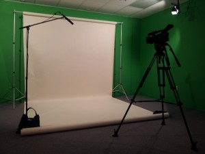 Video Production Studio for rent at Technical Video Inc. in Latham, NY